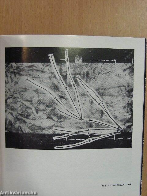 Mezei Ottó: Duchamp (Corvina Kiadó, 1970) - antikvarium.hu