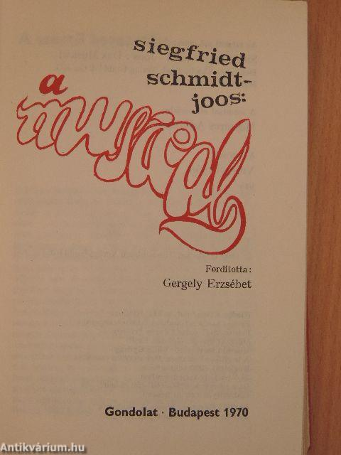 Siegfried Schmidt-Joos
