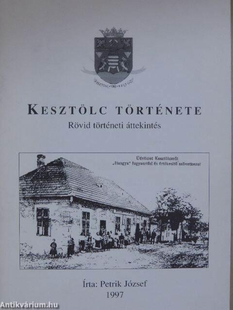 Image result for petrik józsef kesztölc