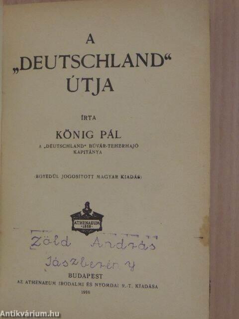 Pal Deutschland