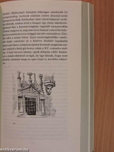 Orbán Balázs: A Székelyföld (Európa Könyvkiadó, 1982 ...