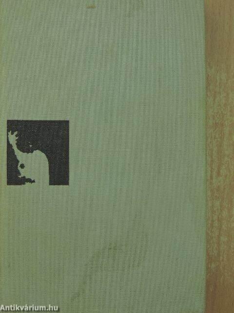 af07f56ae2 Martin Andersen Nexö: Ditte, az ember lánya (Európa Könyvkiadó, 1968 ...