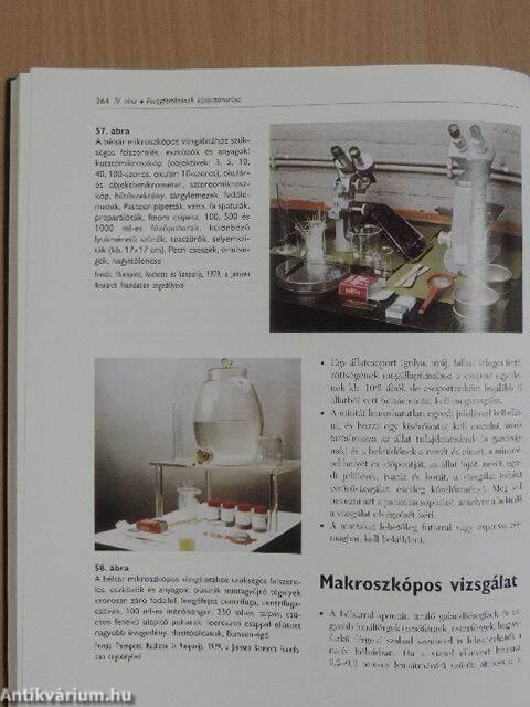 Állatorvosi helmintológia és entomológia - Magyar Állatorvosi Panteon -