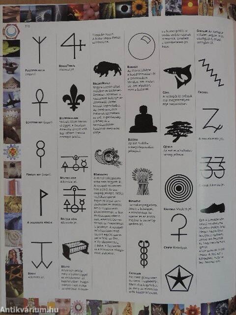 Ázsiai szex szimbólumok