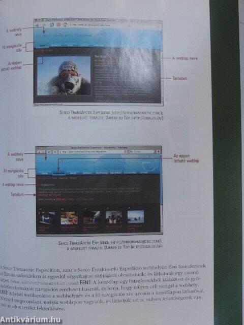 Példa az online társkereső címsoraira