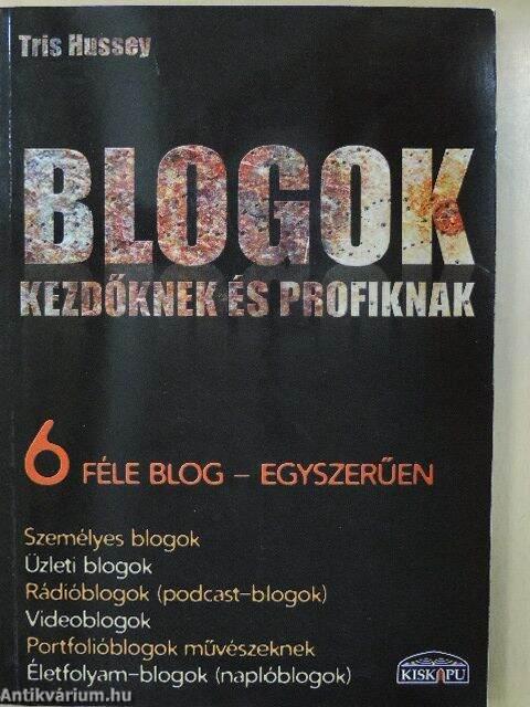 Fekete szórakoztató blogok