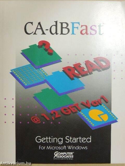 ca-dbfast