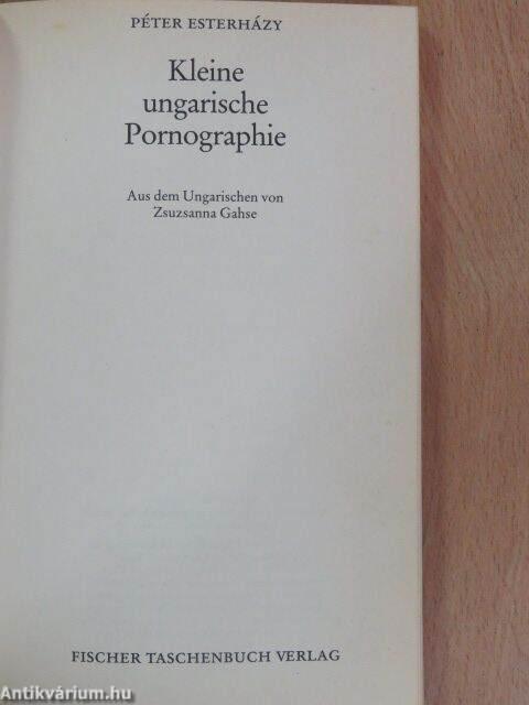 ungarische porno