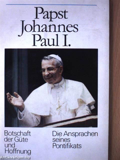 Johannes Papst
