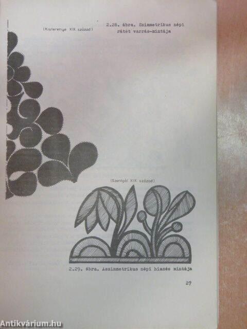 a018f11f13 Benkő Istvánné: Ruhakészítő szakrajz (Műszaki Könyvkiadó, 1993 ...