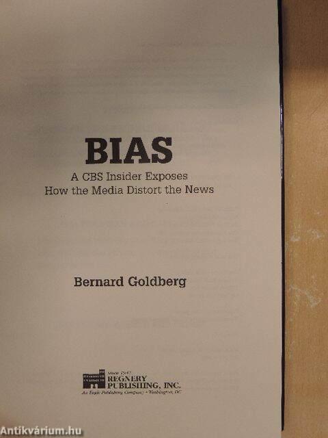 bias goldberg