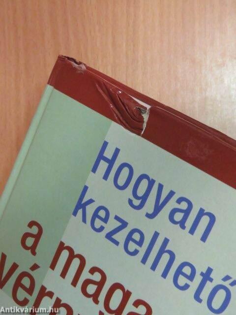 egy könyv a magas vérnyomás leküzdéséről)