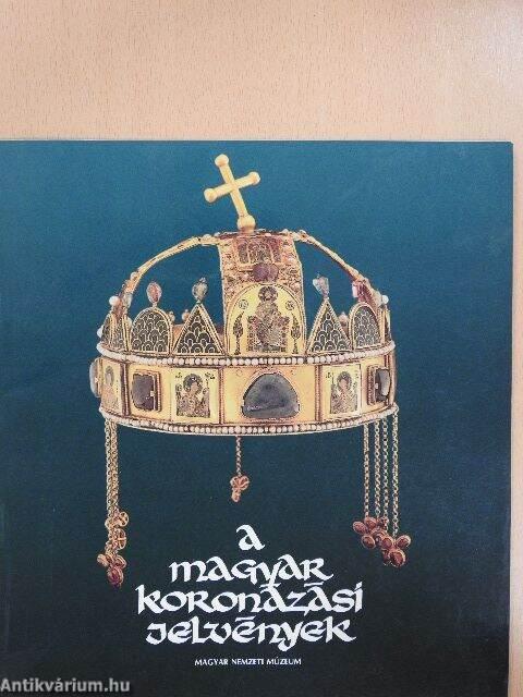 koronázási ékszerek a magyar nemzeti múzeumban