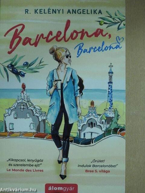 Barcelona társkereső weboldalak