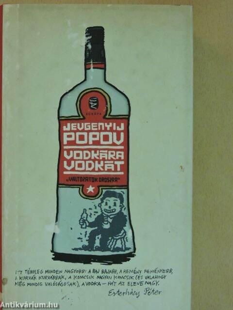 vodka és látomás)