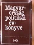 Magyarország politikai évkönyve 2004