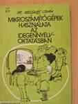 Mikroszámítógépek használata az idegennyelv-oktatásban
