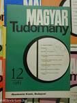 Magyar Tudomány 1985. január-december