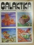 Galaktika 88., 90-99. (nem teljes évfolyam)