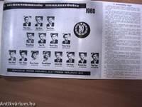 A Délmagyarország fél évszázada 1910-1960