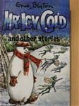 Mr. Icy Cold and other stories