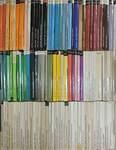 """""""116 kötet a Gyorsuló idő sorozatból (nem teljes sorozat)"""""""