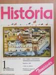 História 1992. (nem teljes évfolyam)/História plusz