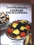Good Housekeeping Cookery Encyclopedia