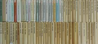 """""""70 kötet a Világkönyvtár sorozatból (nem teljes sorozat)"""""""