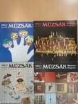Múzsák 1982/1-4.