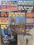 Galaktika 100-109., 111. (nem teljes évfolyam)