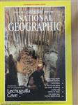 National Geographic March 1991