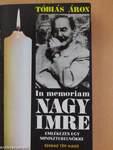 In memoriam Nagy Imre