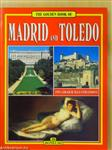The Golden Book of Madrid and Toledo