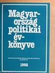 Magyarország politikai évkönyve 1992