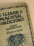 Ujabb magyar költők