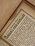 Almanach az 1905. évre