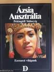 Ázsia, Ausztrália