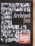Arcképek 2000