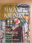Magyar Krónika 2015. augusztus