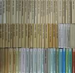 """""""75 kötet a Világkönyvtár sorozatból (nem teljes sorozat)"""""""