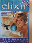 Új Elixír Magazin 1995. (nem teljes évfolyam)