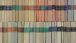 """""""50 kötet a Milliók könyve sorozatból (nem teljes sorozat)"""""""