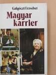Magyar karrier