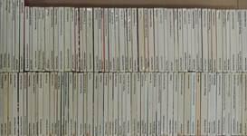 """""""110 kötet a Rakéta regénytár sorozatból (nem teljes sorozat)"""""""
