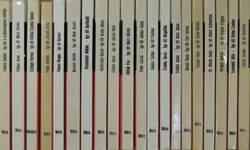"""""""20 kötet az Így élt... sorozatból (nem teljes sorozat)"""""""