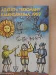 Az Élet és Tudomány Kalendáriuma 1989