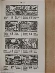 Újonnan meg-igazított 's bővített egyptomi álmoskönyv