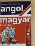 Angol-magyar/Magyar-angol kisszótár