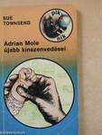 Adrian Mole újabb kínszenvedései